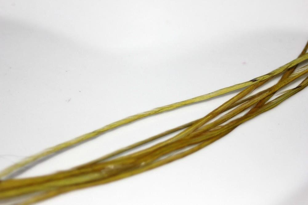 extension naturelle plume de cheveux vert anis. Black Bedroom Furniture Sets. Home Design Ideas