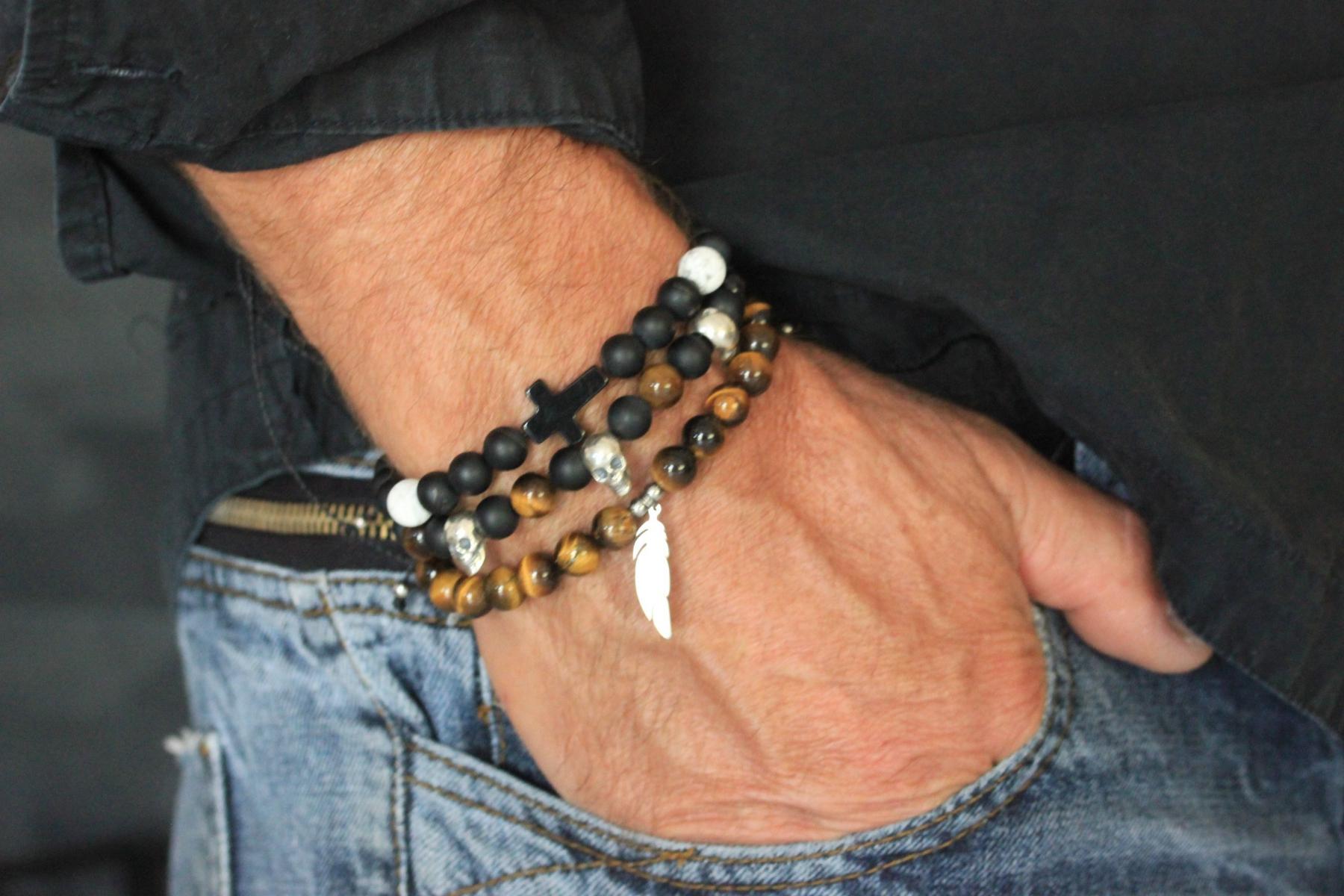 Rocstone Bijoux - bijoux en pierres naturelles